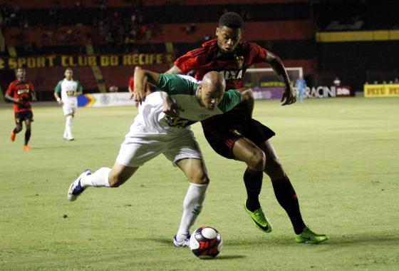 Resultado de imagem para Sport vence o Belo Jardim