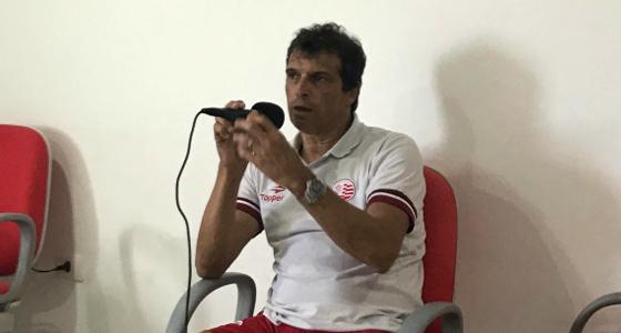Entrevista de Milton Cruz ao podcast 45 minutos. Foto: Rafael Brasileiro/DP