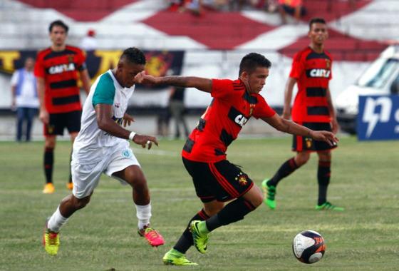 Pernambucano 2017, 7ª rodada: Belo Jardim 0 x 1 Sport. Foto: Rafael Martins/DP