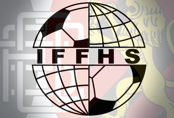 Santa e Sport na lista anual da IFFHS. Arte: Cassio Zirpoli/DP