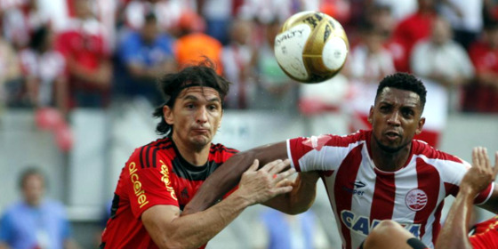 Pernambucano 2017, semifinal: Náutico 1x1 Sport. Foto: Ricardo Fernandes/DP