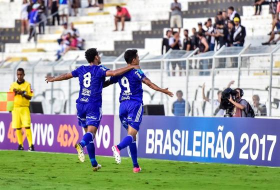 Série A 2017, 1ª rodada: Ponte Preta 4x0 Sport. Foto: PontePress/FábioLeoni