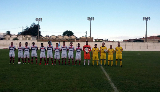 Série D 2017, 1ª rodada: Atlético-PE 4 x 2 Campinense. Foto: Ednaldo Tavares/Nova Carpina FM/Voz de Pernambuco