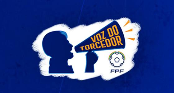 """Site """"A Voz do Torcedor"""", sobre sugestões para o Pernambucano 2018. Crédito: FPF/reprodução"""