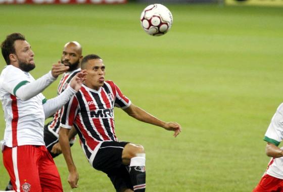 Série B 2017, 16ª rodada: Santa Cruz x Boa Esporte. Foto: Ricardo Fernandes/DP