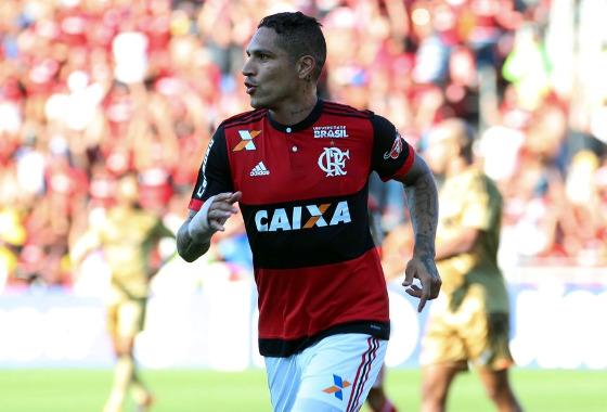Série A 2017, 24ª rodada: Flamengo 2 x 0 Sport. Foto: Gilvan de Souza/Flamengo