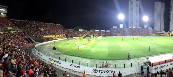 Série A 2017, 25ª rodada: Sport 1 x 1 Vasco. Foto: Aníbal Monteiro/cortesia