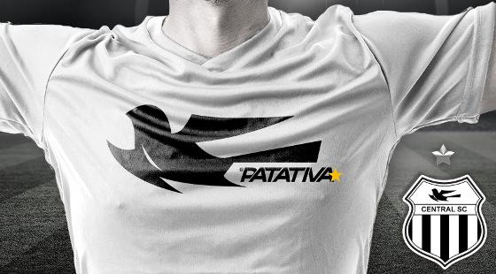 Patativa, a marca própria do Central. Imagem: Centra/site oficial