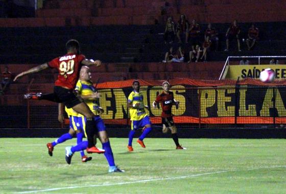 Pernambucano 2018, 4ª rodada: Sport x Pesqueira. Foto: Williams Aguiar/Sport Club do Recife