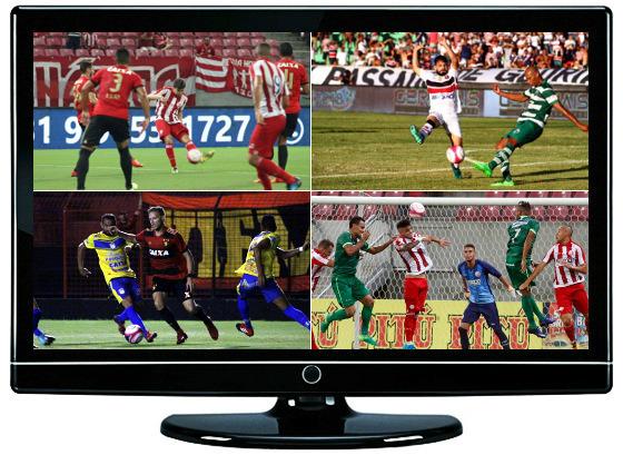 Jogos do Estadual 2018: Náutico 3 x 0 Sport, América 2 x 0 Santa Cruz, Sport 2 x 0 Pesqueira e Náutico 4 x 0 Salgueiro