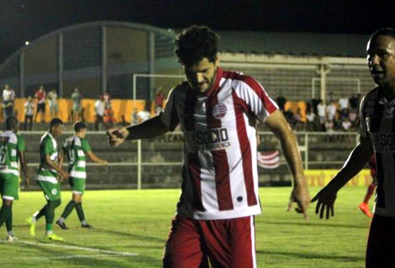 Pernambucano 2018, 11ª rodada: Belo Jardim 2 x 2 Náutico. Foto: Léo Lemos/Náutico
