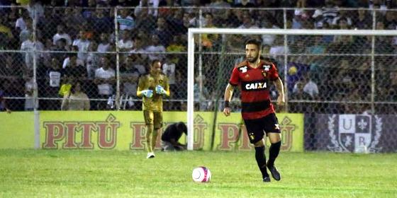Pernambucano 2018, semifinal: Central 1 x 0 Sport. Foto: Williams Aguiar/Sport Club do Recife