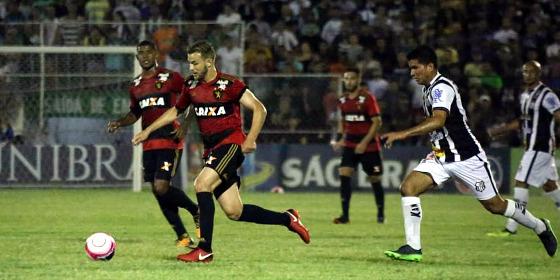 Pernambucano 2018, semifinal: Central x Sport. Foto: Williams Aguiar/Sport Club do Recife