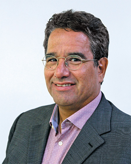 Alexandre Rands - Presidente do Diario de Pernambuco