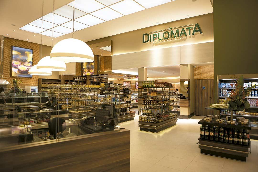 Delicatessen trabalha também com receitas exclusivas portuguesas - Foto: Divulgação