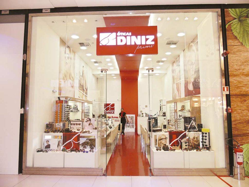 A marca, presente em Pernambuco há 12 anos, é exemplo de sucesso - Foto: Divulgação/DiG Assessoria