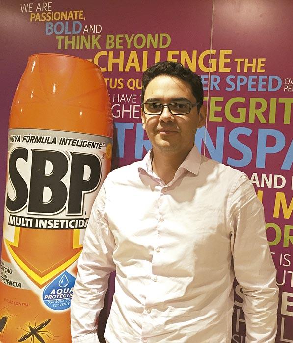 Le Lann destaca as campanhas publicitárias feitas pela SBP - Foto: Divulgação