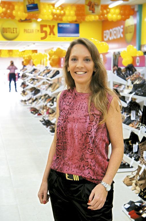 Eliane Muller: busca pela excelência na prestação do serviço - Foto: Divulgação