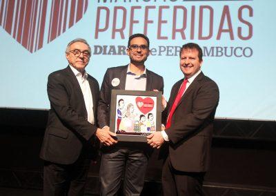 31/06/2018 - Nando Chiappetta/DP - Premio Marcas Preferidas - Italo Bianchi.