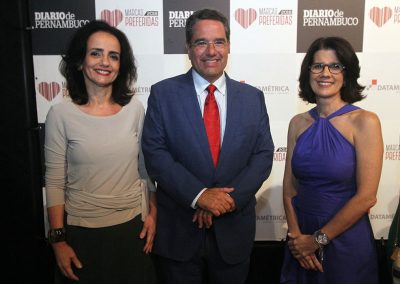31/06/2018 - Nando Chiappetta/DP - Premio Marcas Preferidas -