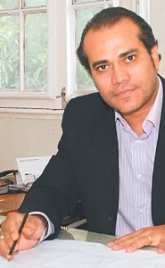 Arquiteto César Barros defende a criação de ciclovias sombreadas (ciclofrescas)