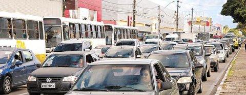 congestionamentos