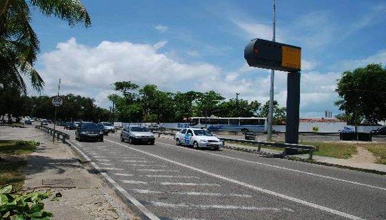 Lobada eletrônica foto - Cecílisa Sá Pereira DP/D.A.Press