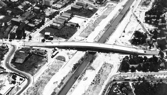 Avenida Agamenon Magalhães - arquivo/DP.D.A.Press