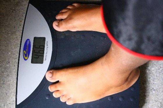 Obesidade infantil Foto - Laís Telles/DP.D.A.Press
