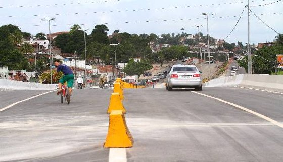 Viaduto Ouro Preto Foto Anna clarice Almeida
