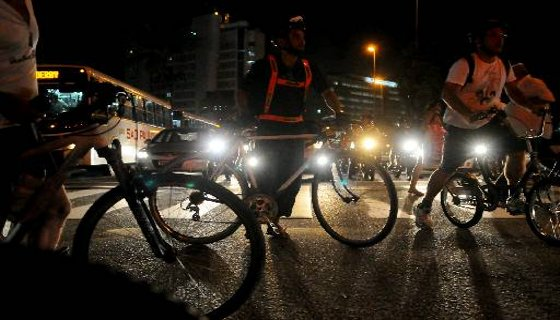 Bicicletas - Foto - Bernardo Dantas DP/D.A.Press