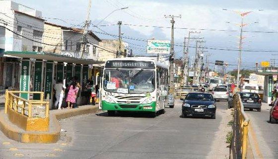 avenida kennedy - Olinda foto - Athur Souza DP.D.A./press