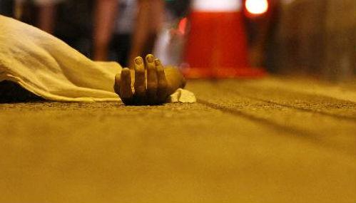Em 2013 1,2 mil pessoas morreram atropeladas em Pernambuco. No mesmo período 1.008 pessoas perderam a vida em acidente de carro - Foto - Ricardo Fernandes DP/D.A.Press