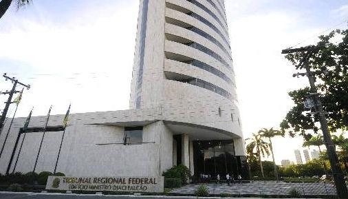 Estacionamento do TRF é um dos três espaços gratuitos oferecidos pela Prefeitura do Recife para o folião. Foto Julião Leitão DP/D.A.Press