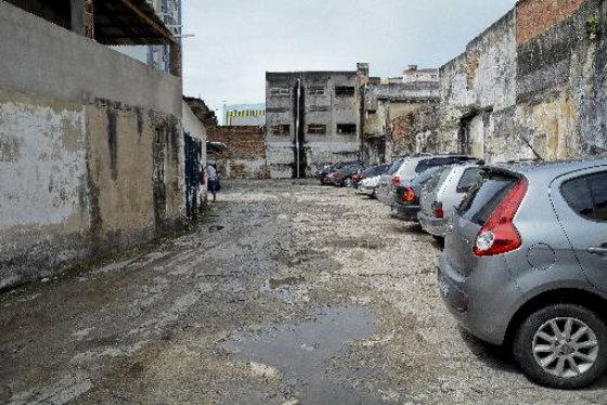 Estacionamentos privados terão novas regras em 2016 Foto Guilherme Veríssimo DP/D.A.Press