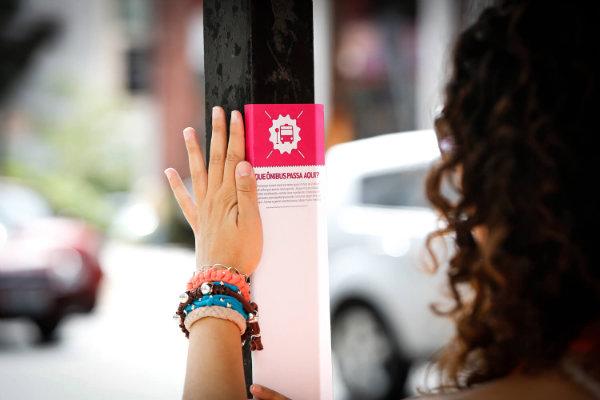 Campanha teve início em Porto Alegre - Foto - Campanha/Divulgação