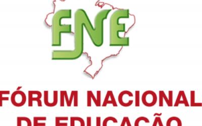 Nomes de integrantes do Fórum Nacional de Educação são divulgados