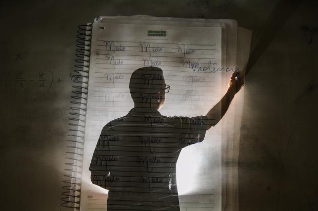 Professores brasileiros são os que mais sofrem agressões de alunos no mundo