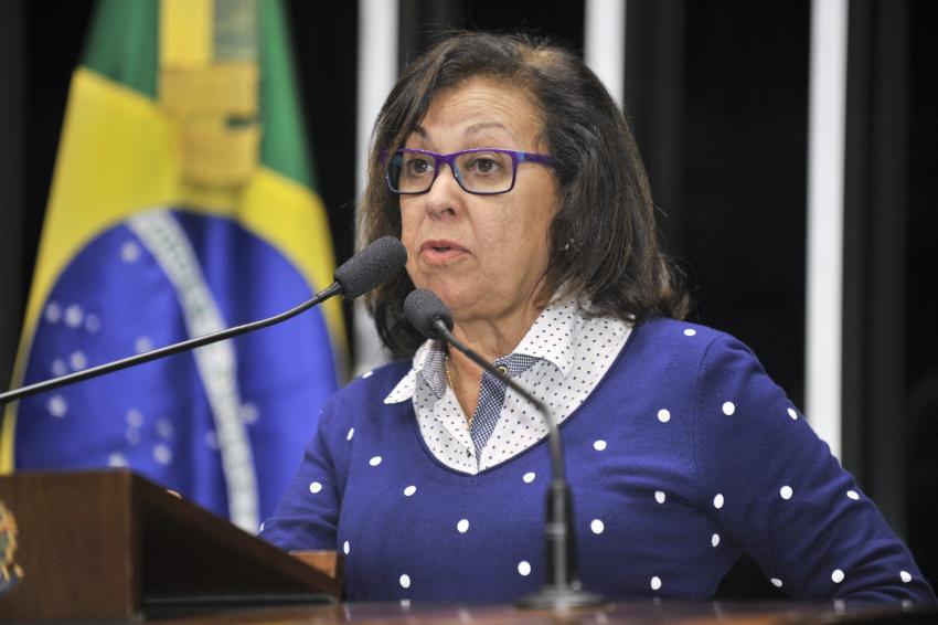 Continuidade do Fundeb é urgente e fundamental, diz senadora
