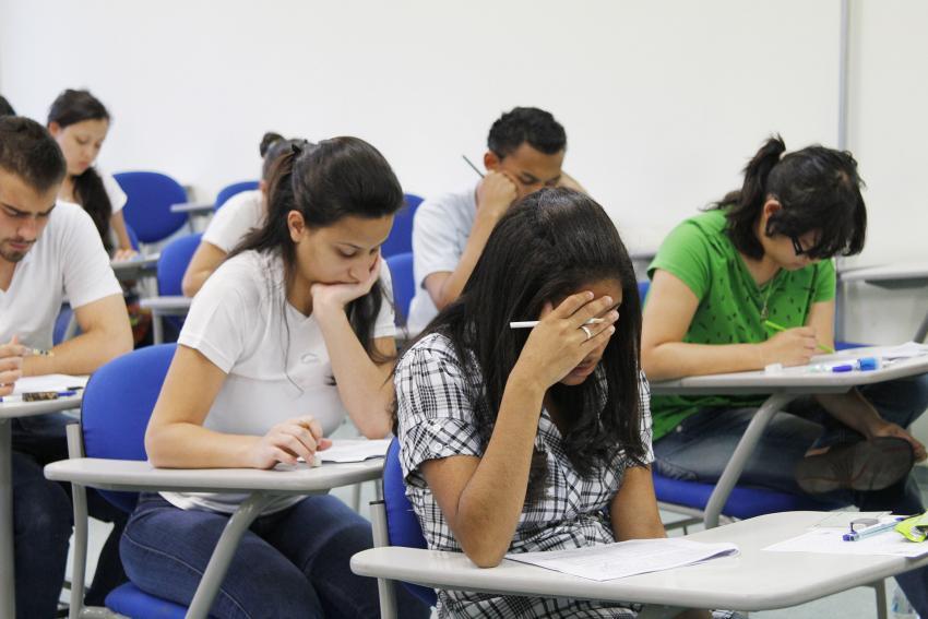 Inscritos no Enade já podem preencher Questionário do Estudante