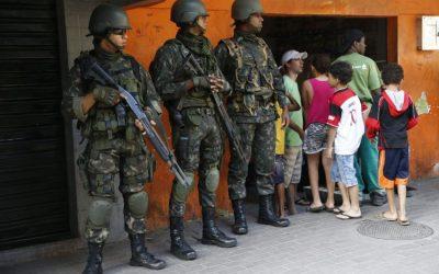 Quatro escolas reabrem na Rocinha; 1,6 mil alunos seguem sem aula no Rio
