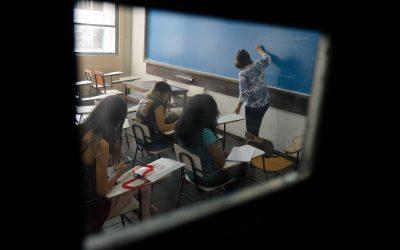 Ritmo de crescimento no número de matrículas no ensino superior diminui em 2016