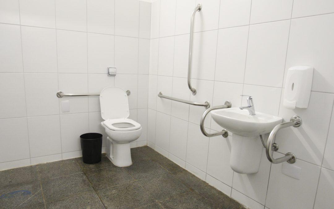 Enem terá detectores de metal em todos os banheiros