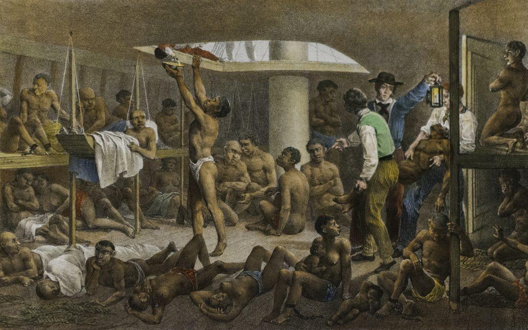 Belo Monte, escravidão e Palestina são temas cobrados no primeiro dia do Enem