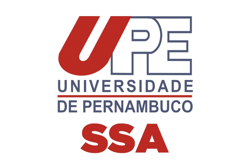 Cartões de inscrição do SSA 3 da UPE disponíveis para consulta