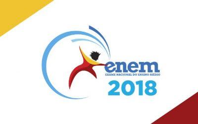 Inep desmente notícia falsa de que o Enem foi cancelado
