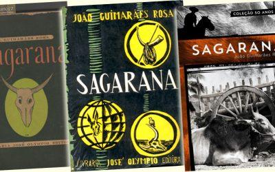"""""""Sagarana"""", livro exigido pela Fuvest, aponta os caminhos de Rosa"""