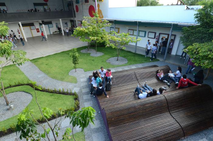 MEC sorteia escolas para pesquisa de avaliação do tempo integral