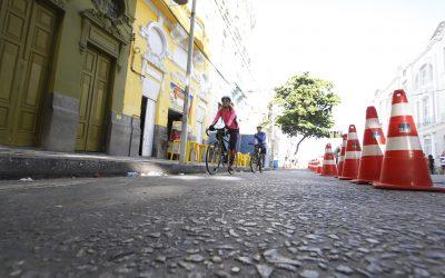 Ciclofaixa de Turismo e Lazer não funcionará neste domingo (11) por causa do Enem