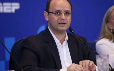 Rossieli defende segurança e qualidade das provas do Enem